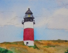 Sankaty Lighthouse Nantucket