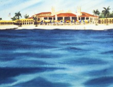 The Club From The Ocean